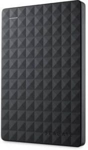 Seagate Expansion 1TB Portable Hard Drive