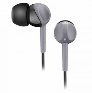 Sennheiser CX 180 In-Ear Headphone