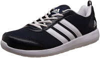 adidas Men's Altros 1.0 M Mesh Running Shoes