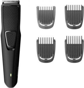 Philips BT1215:15 USB Cordless Beard Trimmer