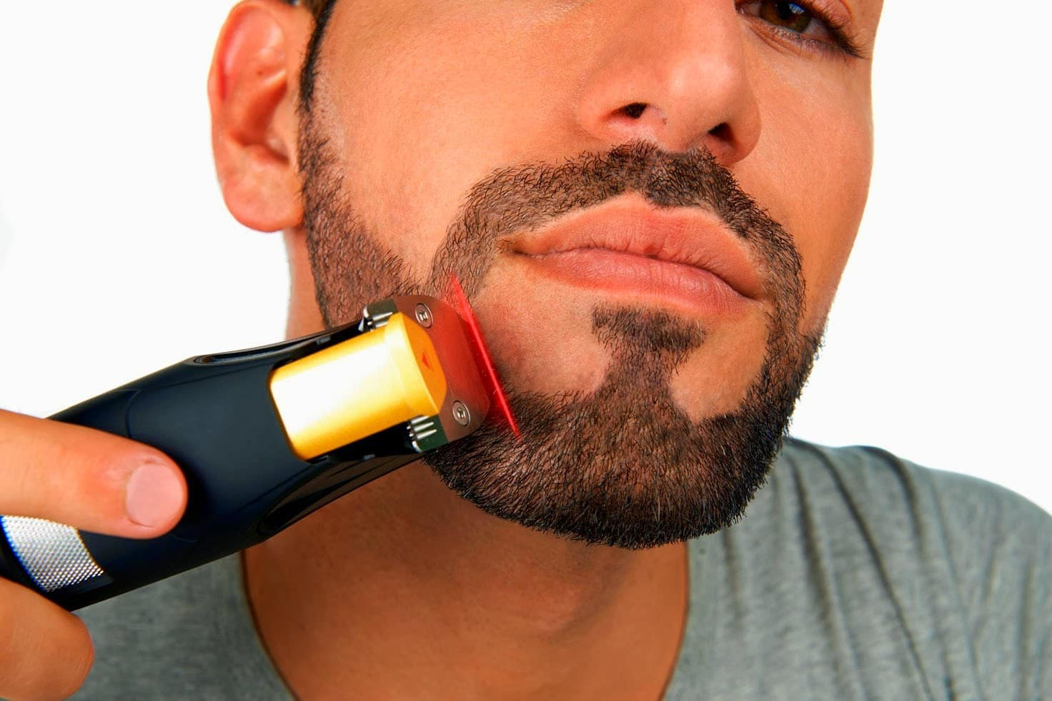 Astonishing Top 10 Best Beard Trimmers For Men In India 2017 Hairstyles For Men Maxibearus