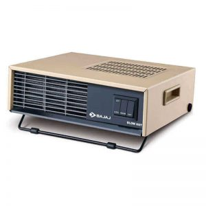 Bajaj Blow Hot 2000-Watt Room Heater