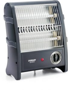 Eveready QH800 Room Heater