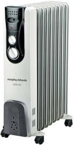 Morphy Richards OFR 9F Oil Filled Room Heater