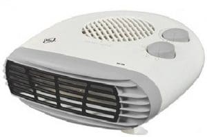 Orpat OEH-1260 2000-Watt Element Heater