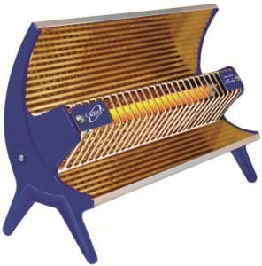 Orpat ORH-1410 Radiant Room Heater