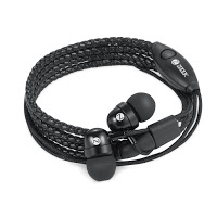 Zoook Rocker Wraps In-Ear Headphone with Mic