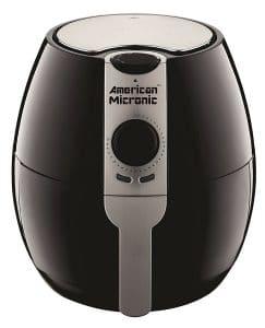 American Micronic AMI-AF1-35CLDx Air Fryer