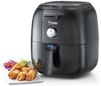 Prestige PAF 2.0 Air Fryer 2L