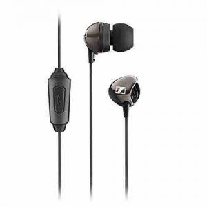 Sennheiser CX 275S In-Ear Headphone with Mic