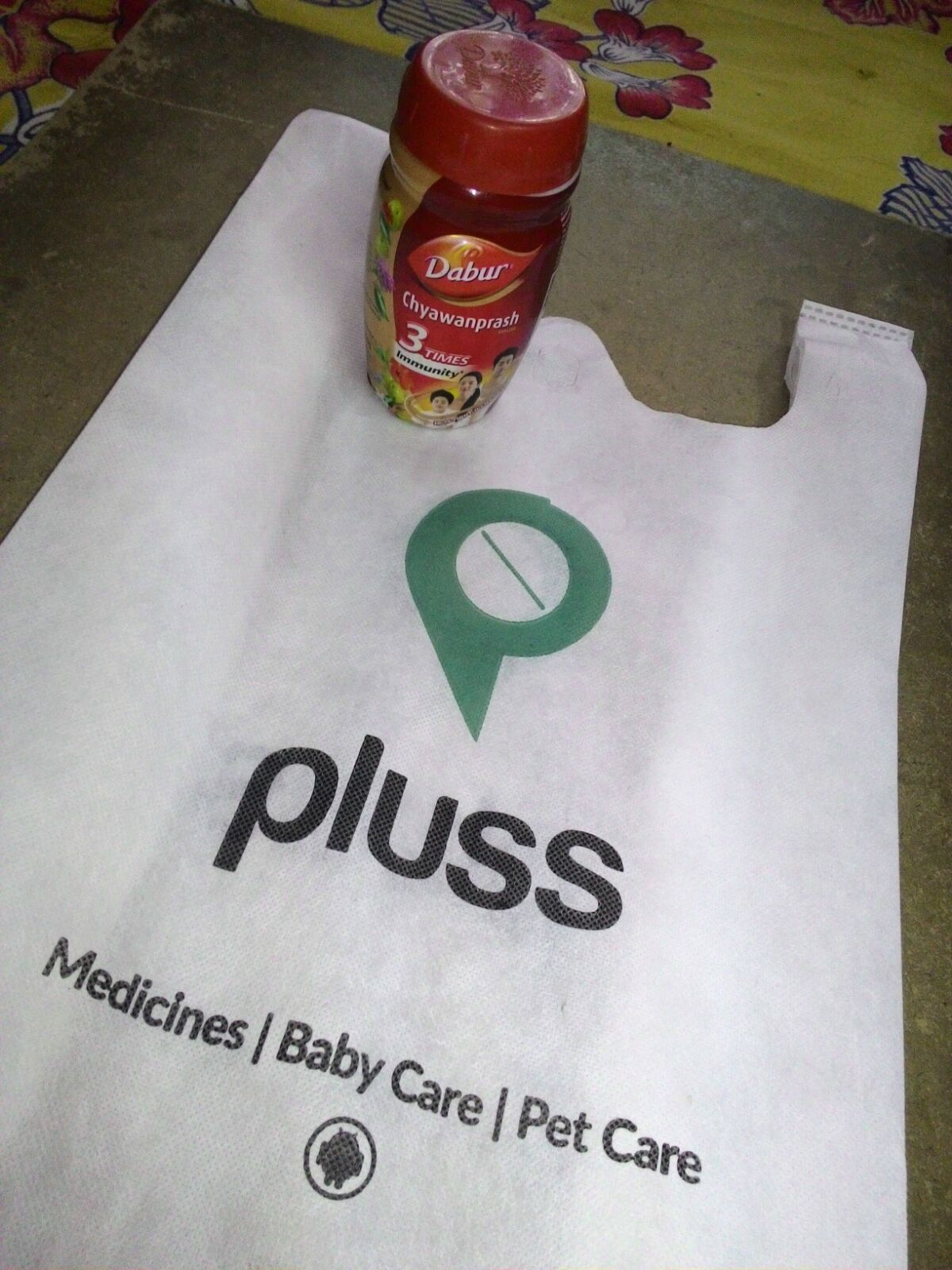 Pluss App Review: Flat ₹ 100 Off on First Order
