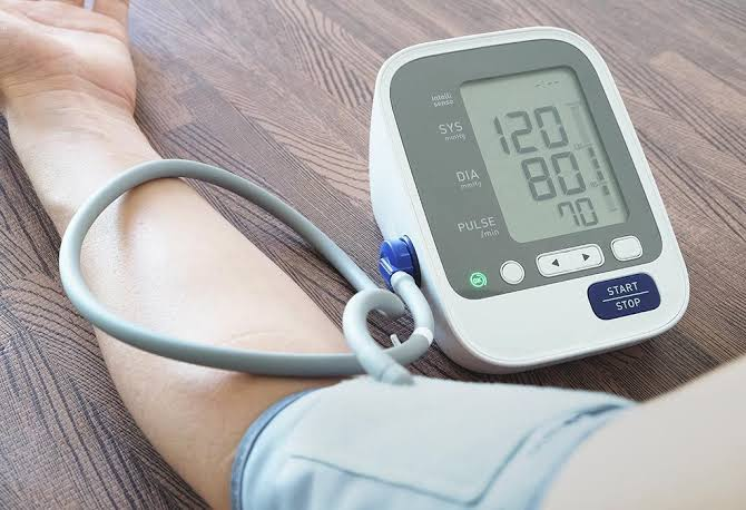 Best Blood Pressure Monitors in India