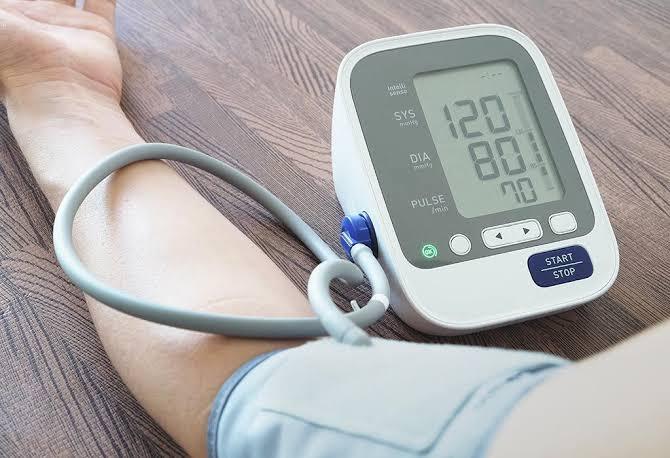 Best Blood Pressure Monitors in India
