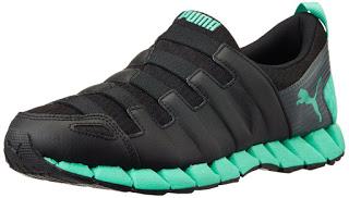 Puma Men's Osu V4 Dp Mesh Running Shoes