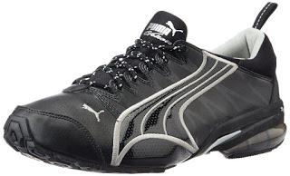 Puma Men's Voltaic II DP Mesh Running Shoes