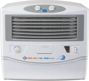 Bajaj MD2020 54 L Room Air Cooler
