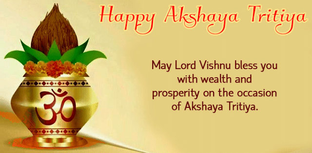 Best Akshaya Tritiya Offers on Gold- Akshaya Tritiya 2019