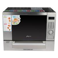 Godrej GME 25GP1 MKM 25 L Grill Microwave Oven
