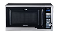 IFB 20PM2S 20 L Solo Microwave Oven