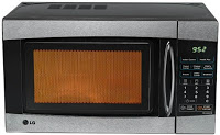 LG MH2046HB 20 L Grill Microwave Oven