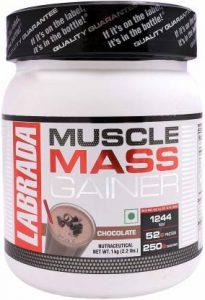 Labrada Muscle Mass Gainer