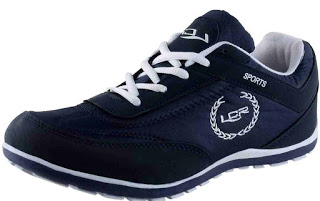 Lancer Men's Mesh Running Shoes