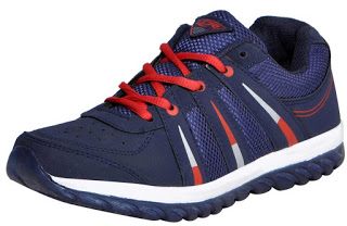 Lancer Men's INDUS Sports Shoes