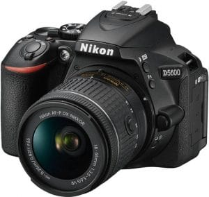 5 Best DSLR Cameras Under 50000 in India 2019