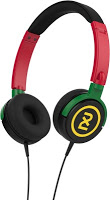 Skullcandy Shakedown X5SHFZ-810 On-Ear Headphone