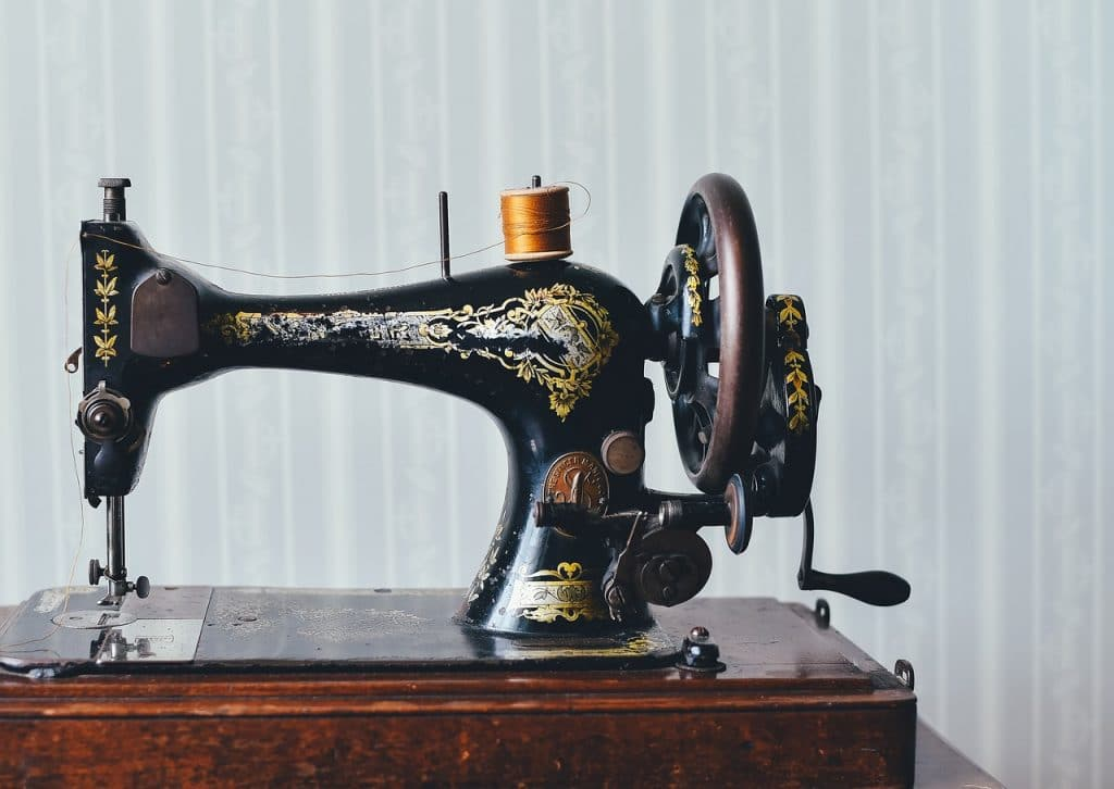 Top 10 Best Sewing Machines in India
