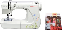 Usha Janome Prima Stitch Sewing Machine