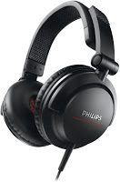 Philips SHL3300BK/00 Over-Ear Headphone