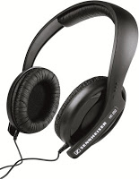 Sennheiser HD 202 II Over-Ear Headphone