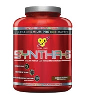 BSN Syntha-6 Protein Powder