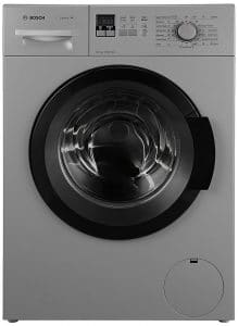 Bosch WAK20166IN 6.5 Kg Fully-Automatic Front Loading Washing Machine