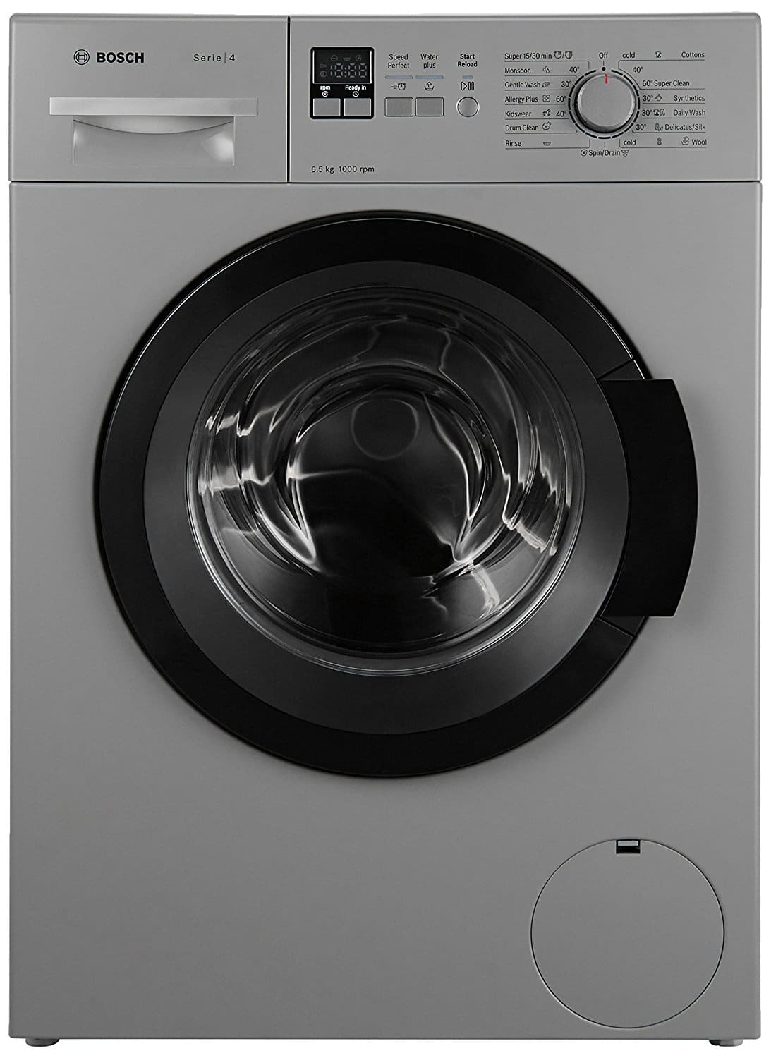 10 best fully automatic front loading washing machines in india 2018