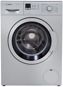 Bosch WAK24168IN 7 Kg Fully-Automatic Front Loading Washing Machine