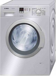 Bosch WAK24168IN Fully Automatic Front Load Washing Machine
