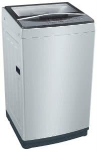 Bosch WOE654Y0IN 6.5Kg Fully Automatic Top Loading Washing Machine