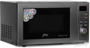 Godrej GMX 20CA5 MLZ 20 L Convection Microwave Oven