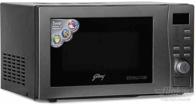 Top 10 Best Convection Microwave Ovens In India 2018