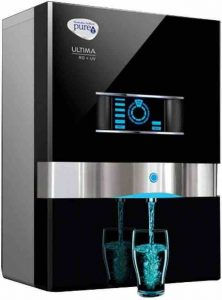 HUL Pureit Ultima 10 L RO+UV Water Purifier