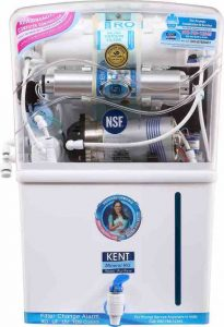 Kent Grand Plus 8 L RO + UV + UF Water Purifier