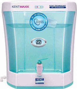 Kent Maxx 7 L UV + UF Water Purifier