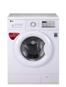 LG FH0FANDNL02 6 Kg Inverter Fully Automatic Front Loading Washing Machine