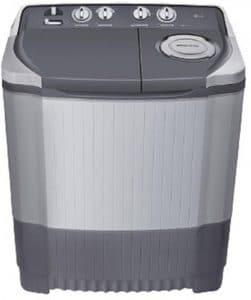 LG P7550R3FA 6.5 Kg Semi Automatic Top Load Washing Machine