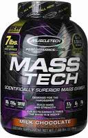 MuscleTech Mass Tech Mass Gainer