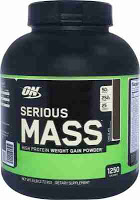 Optimum Nutrition (ON) Serious Mass
