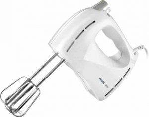 Philips Daily Collection HR1459 300-Watt Hand Mixer