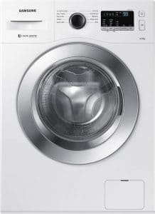 Samsung WW65M206L0W/TL 6.5 Kg Fully Automatic Front Loading Washing Machine
